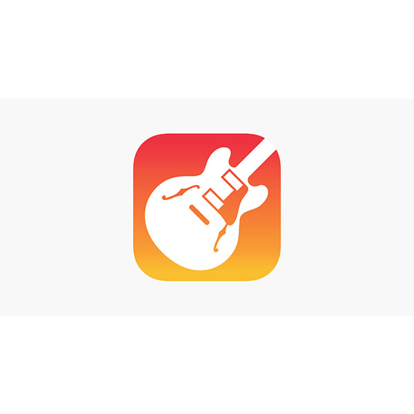 Migration from MusicBrainz to GarageBand