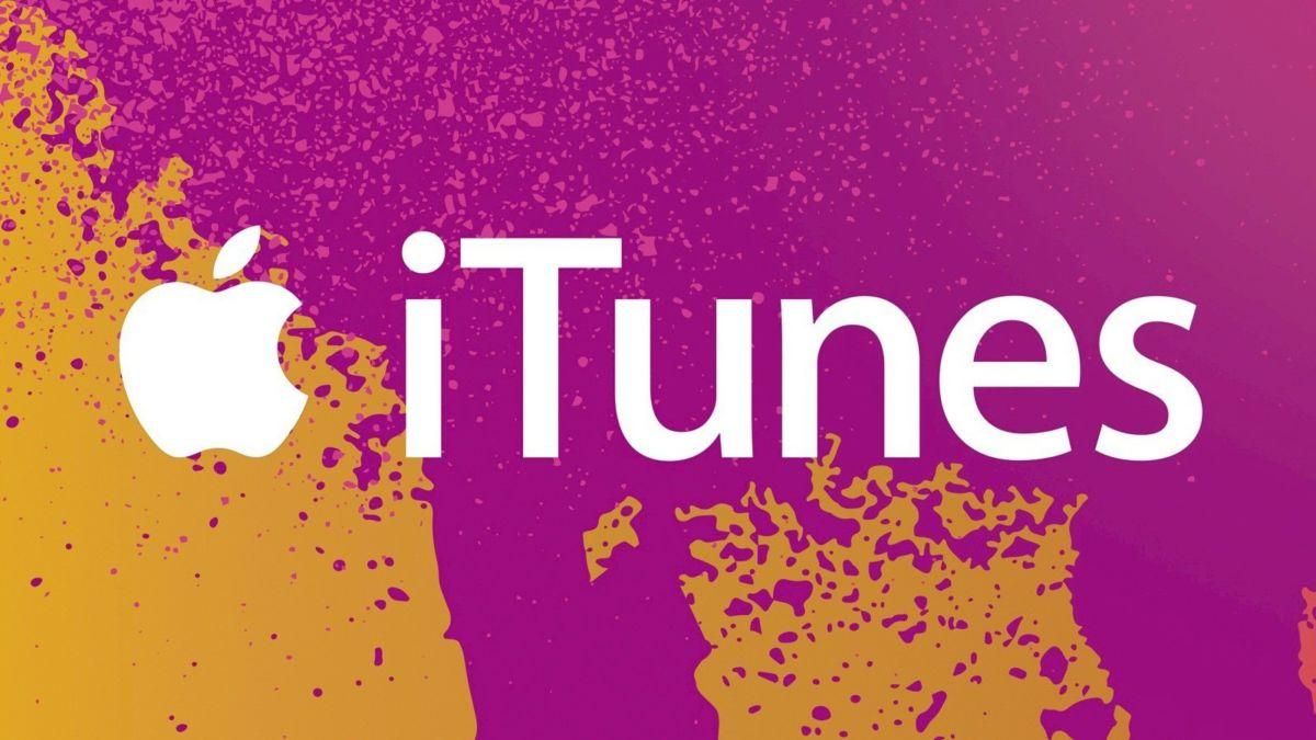 Apple remove iTunes
