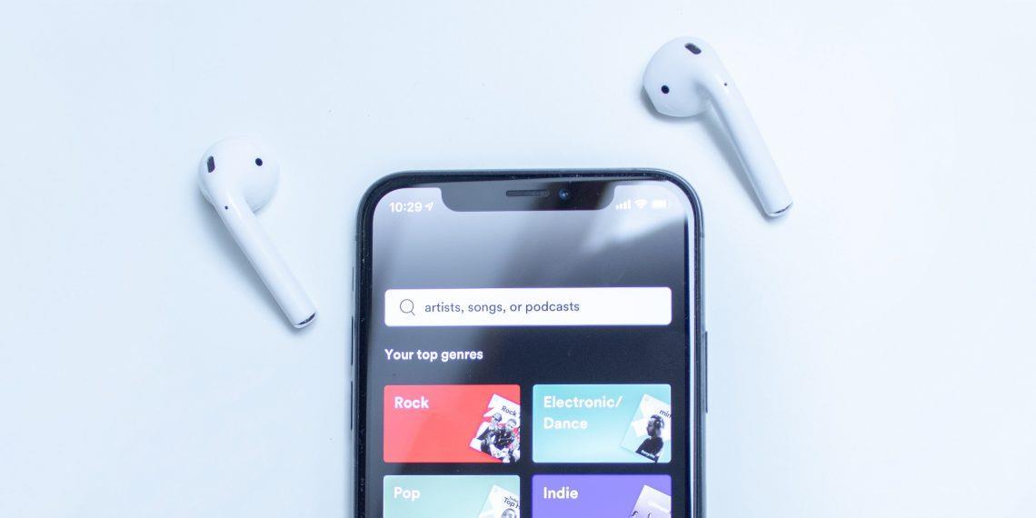 11 самых полезных функций приложения Spotify
