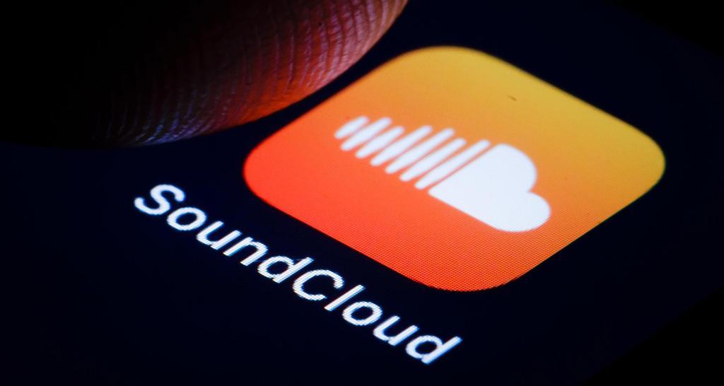 How I can create SoundCloud album
