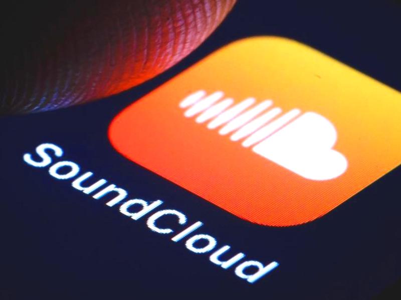 SoundCloud monetization
