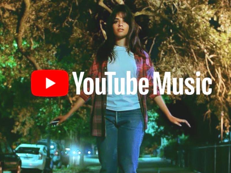 YouTube Music/transfer