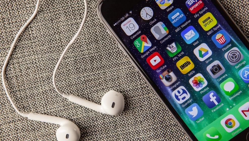 лучшие приложения музыки для iphone
