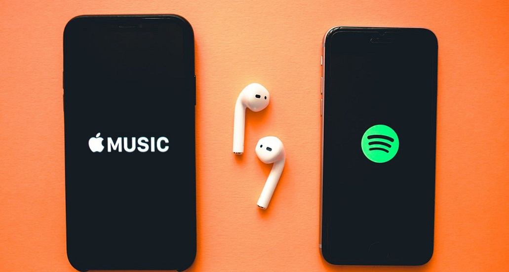 Приложения, похожие на Apple Music