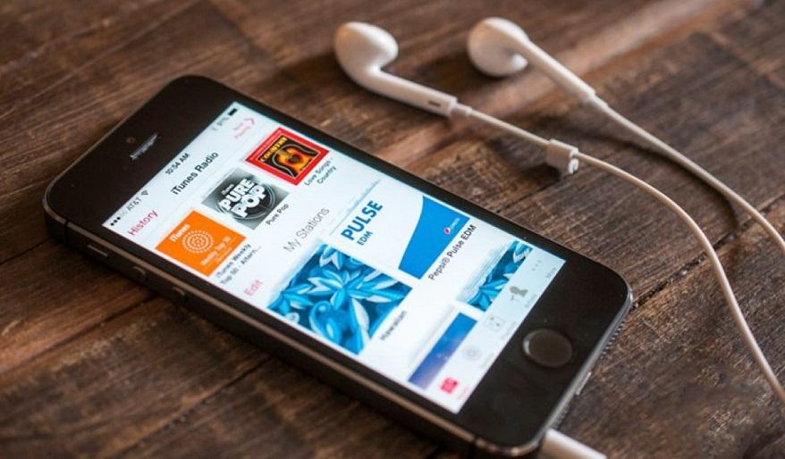 как слушать музыку на Айфоне бесплатно