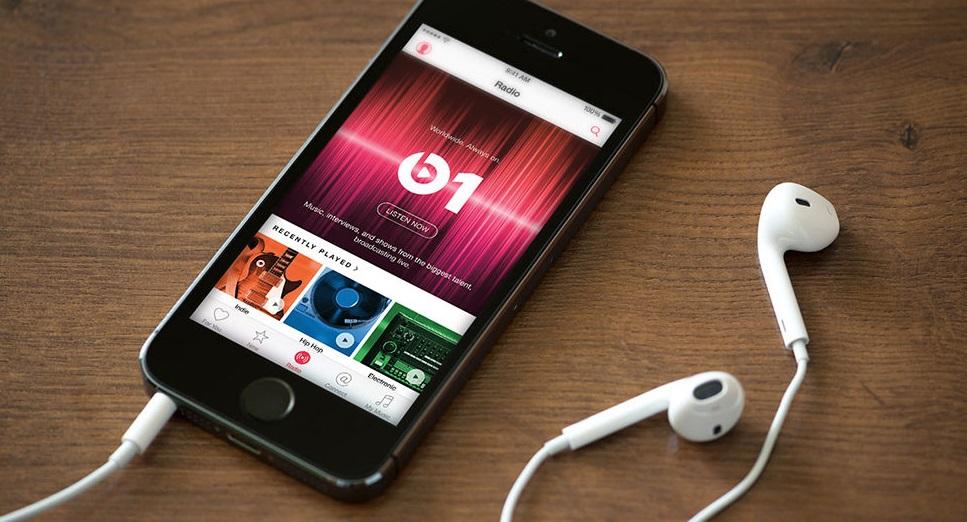 Как загрузить музыку в Айфон без АйТьюнс
