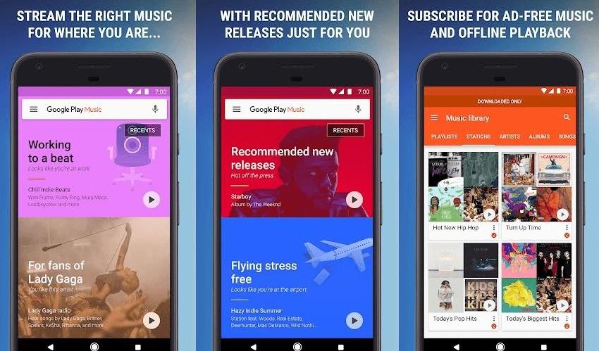 как слушать музыку на Айфоне бесплатно без интернета