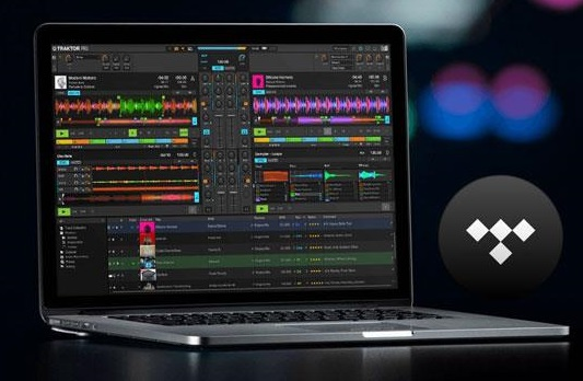 Can you DJ with Tidal?