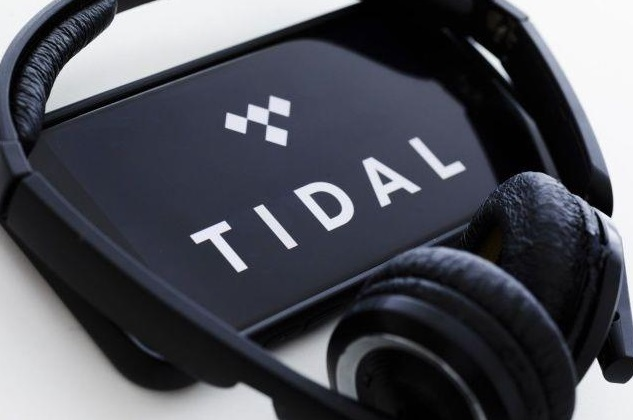 How much is tidal?