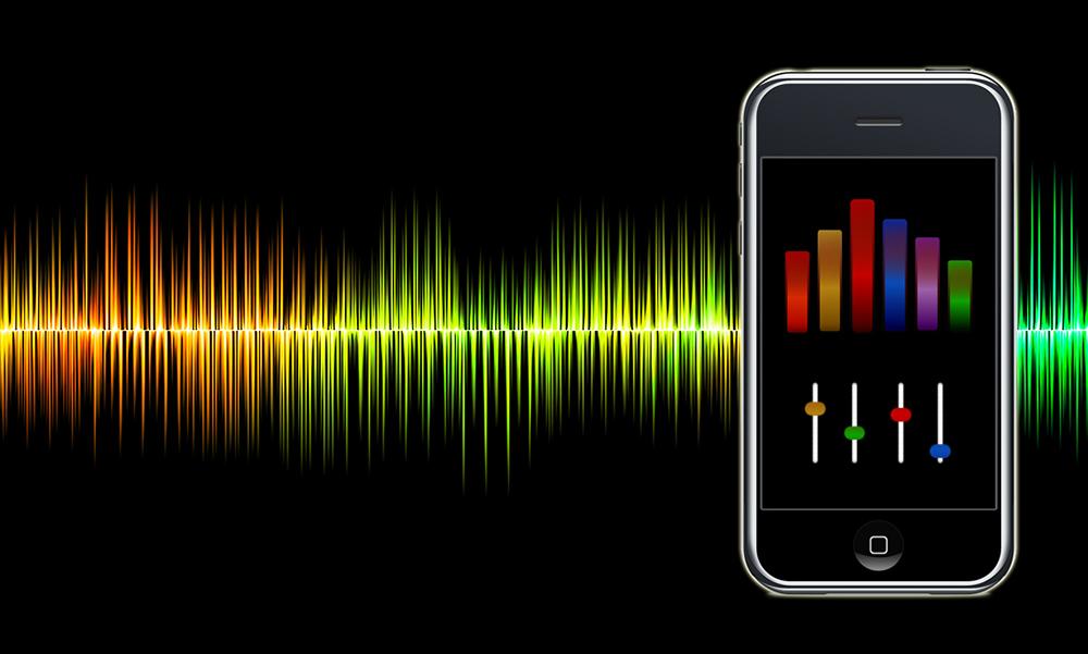 преобразовать MP3 в WAV