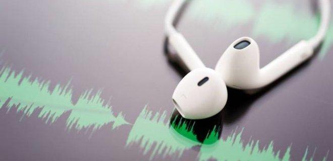 зачем нам MP3