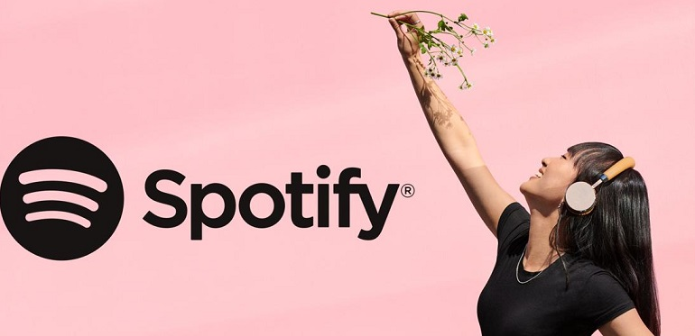 Can I share a Spotify playlist with someone who doesn't have Spotify