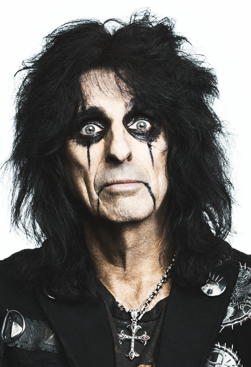 Alice Cooper released new video about fight against a pandemic