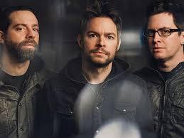 American rock band Chevelle
