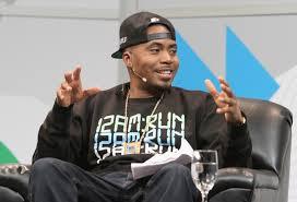 Nas received first Grammy Award