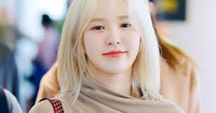 Wendy from Red Velvet debuts solo