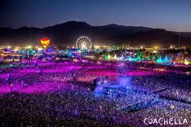 Coachella again postponed to 2022