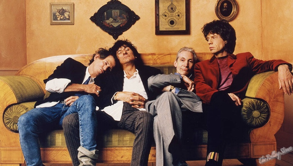 how many songs did the Rolling Stones write