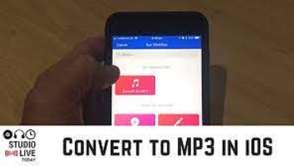 YouTube to MP3 iPhone.