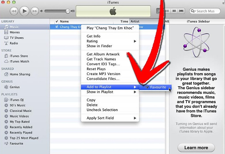 How can I put music on my iPhone without using the iTunes app?