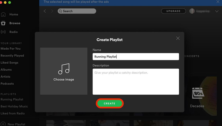 Can you get paid to make playlist