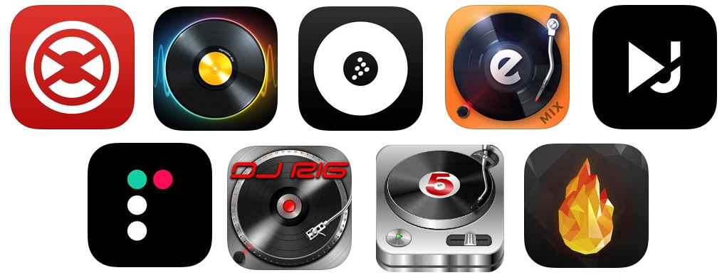 What is the best DJ app for iPhone?