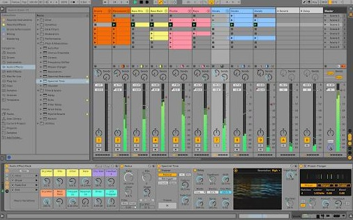 is Ableton the best DAW