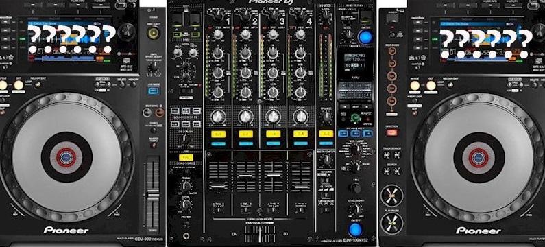 Where can DJs get their music?